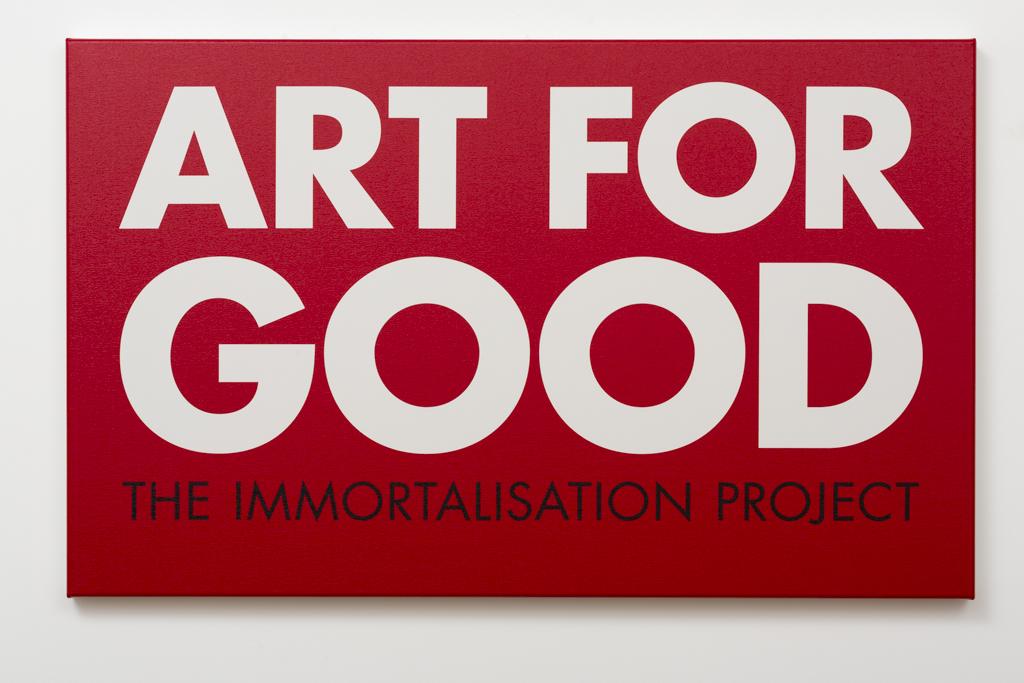 ART FOR GOOD 2013