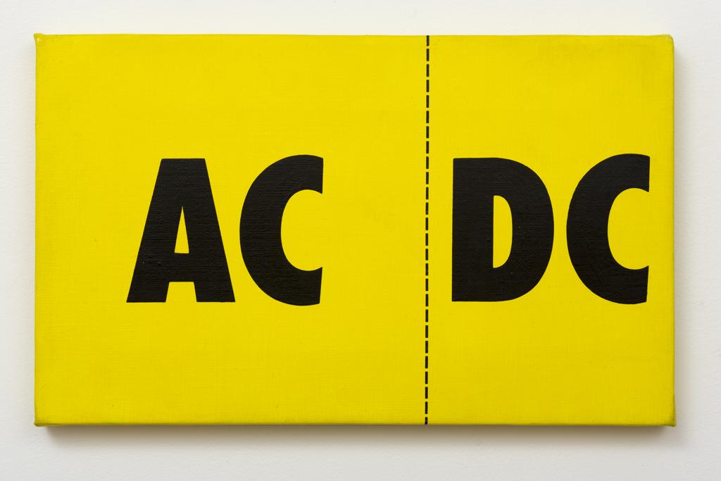 AC / DC 1986
