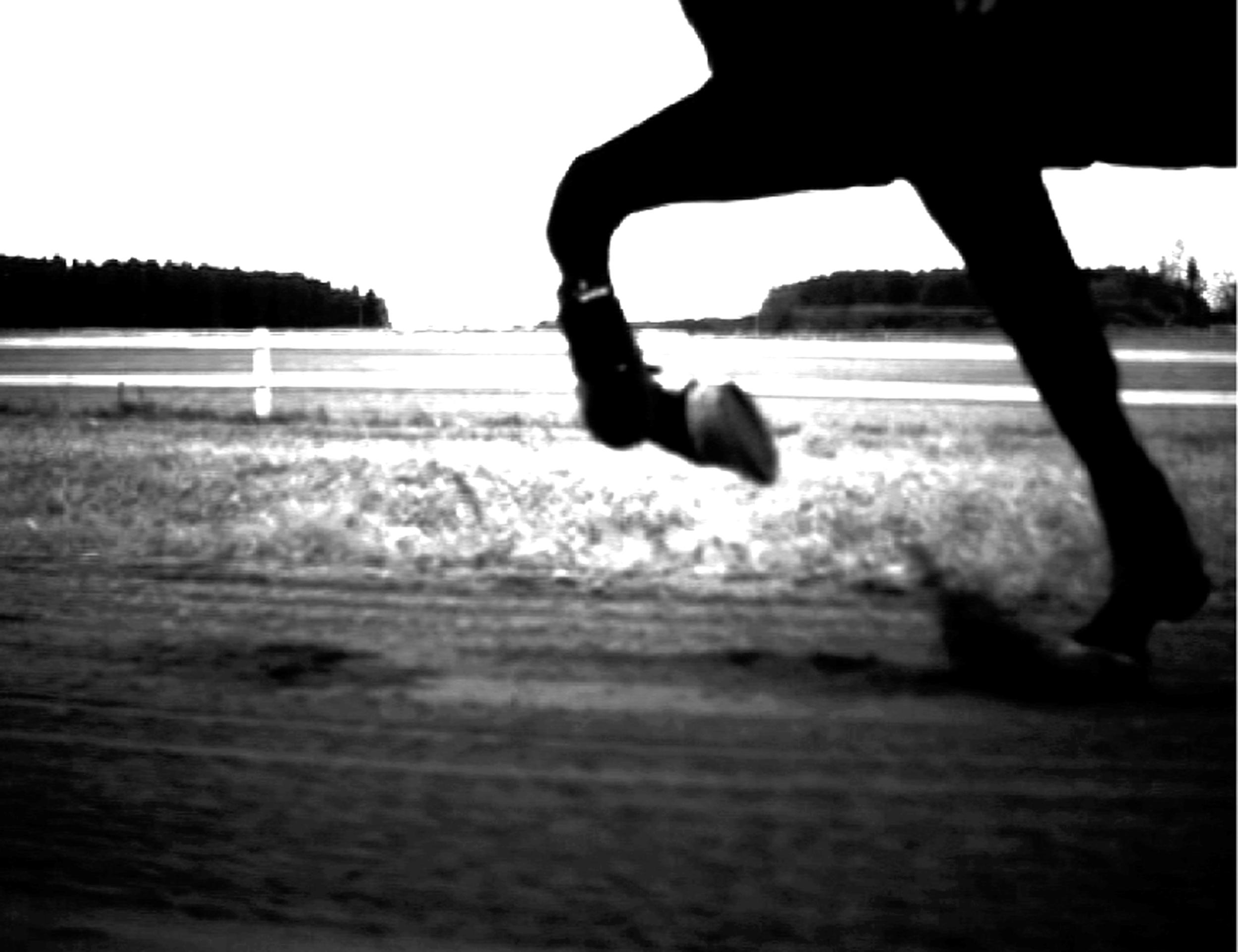 Stride 2009