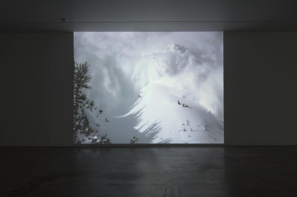 Avalanche 2009