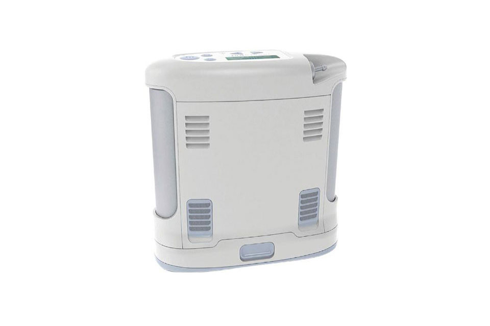 Inogen One G3™ Portable Oxygen Concentrator