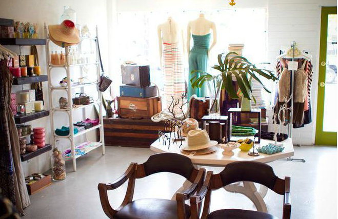 KAILUA'S OLIVE BOUTIQUE, THE EDIT HAWAII GUIDE