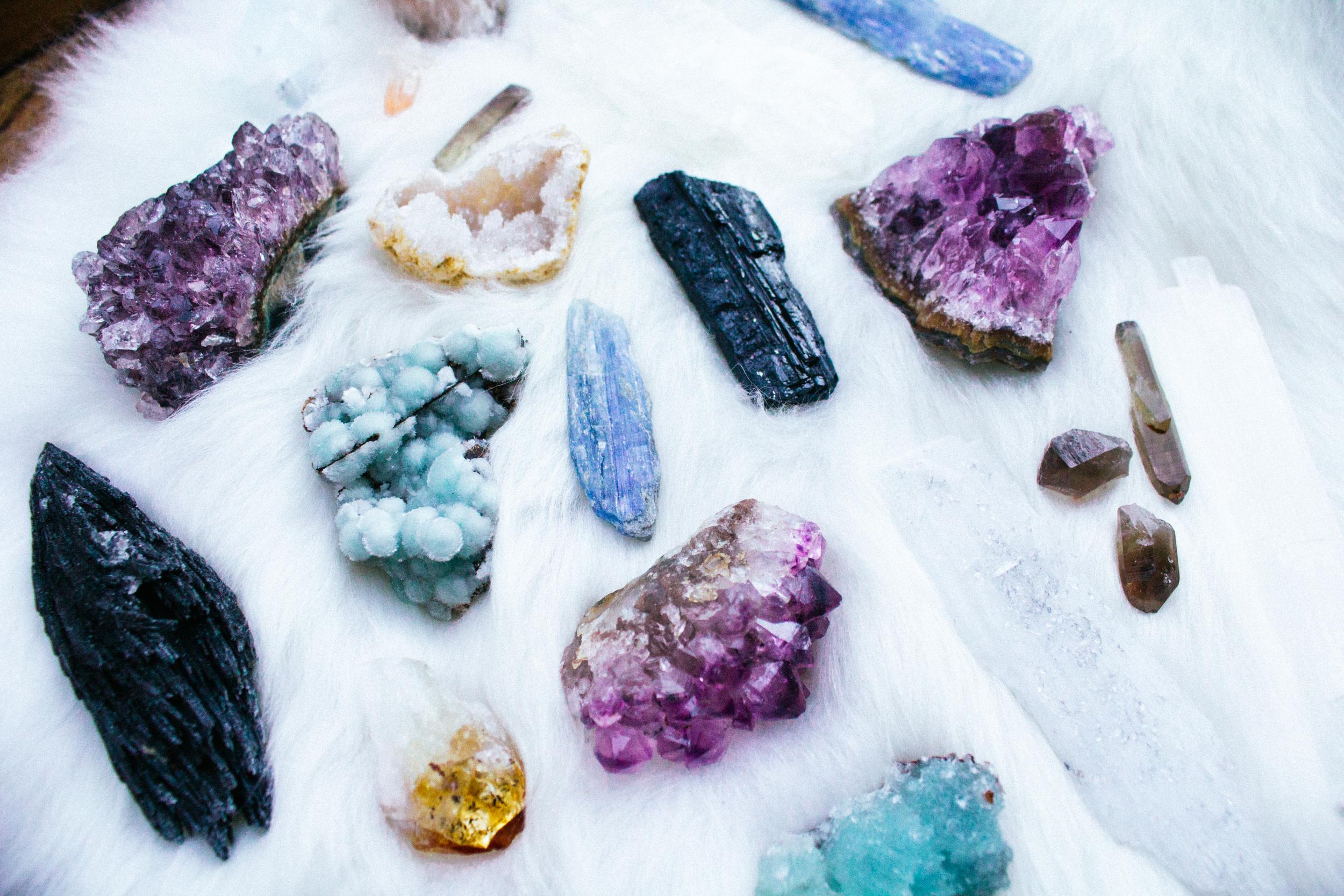UMIBOZU jewelry // TheEditHawaii.com