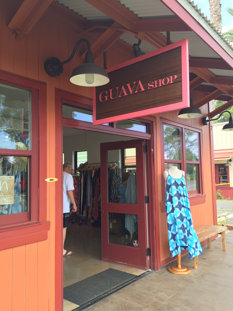 HALEIWA'S GUAVA SHOP, THE EDIT HAWAII GUIDE