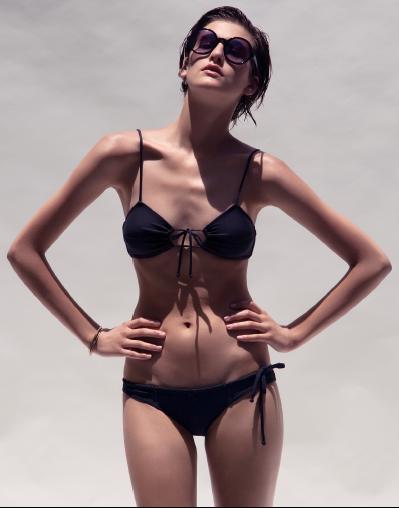 Malia Jones Spring/Summer 2015 // TheEditHawaii.com