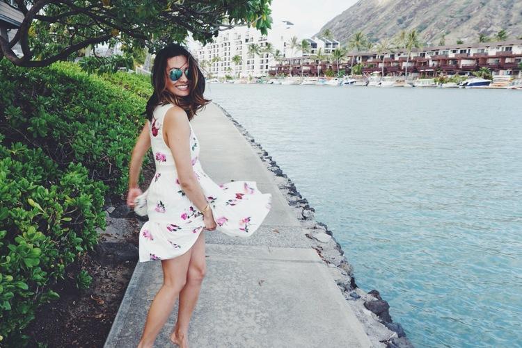 Yasmin Dar // #girlboss of DOLKII.com // now on TheEditHawaii.com