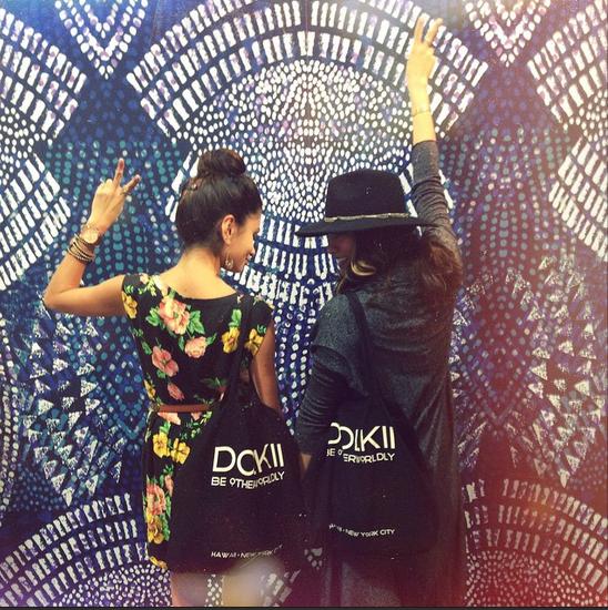 YOU SHOULD KNOW sisters behind Dolkii.com // TheEditHawaii.com