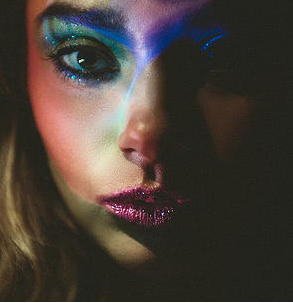 Photography by John Hook / Model: Michelle Vawer / Hair and Makeup byRisa Hoshino / Styled by Bradley Rhea of Barrio Vintage
