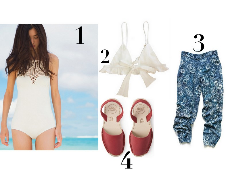 JULY 4 OUTFIT INSPO // TheEditHawaii.com