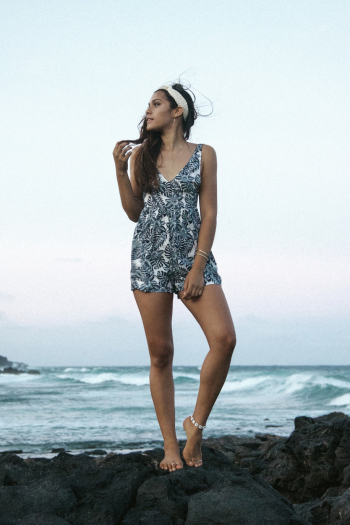 XIX Palms :: Kahala Kea Playsuit .jpg
