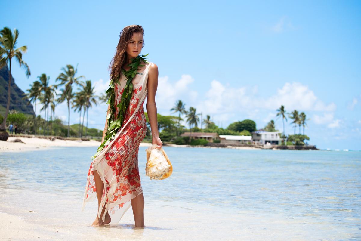 RETRO REDUX: 70s HAWAII // TheEditHawaii.com