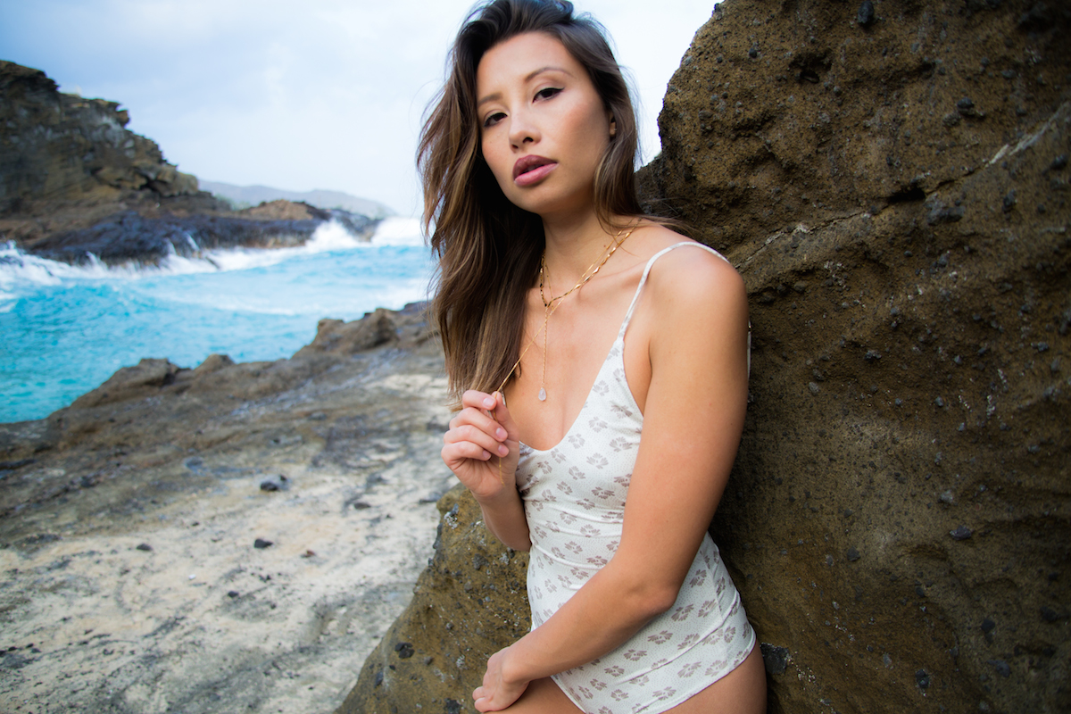 GREENLEE SWIM / THE EDIT HAWAII
