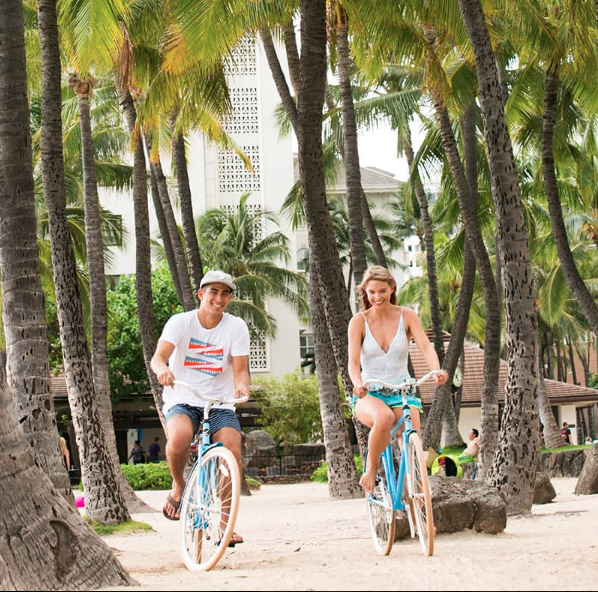 THE SURFJACK: BE WELL IN WAIKIKI - Our top tips on how to maintain wellness in and around Waikiki.