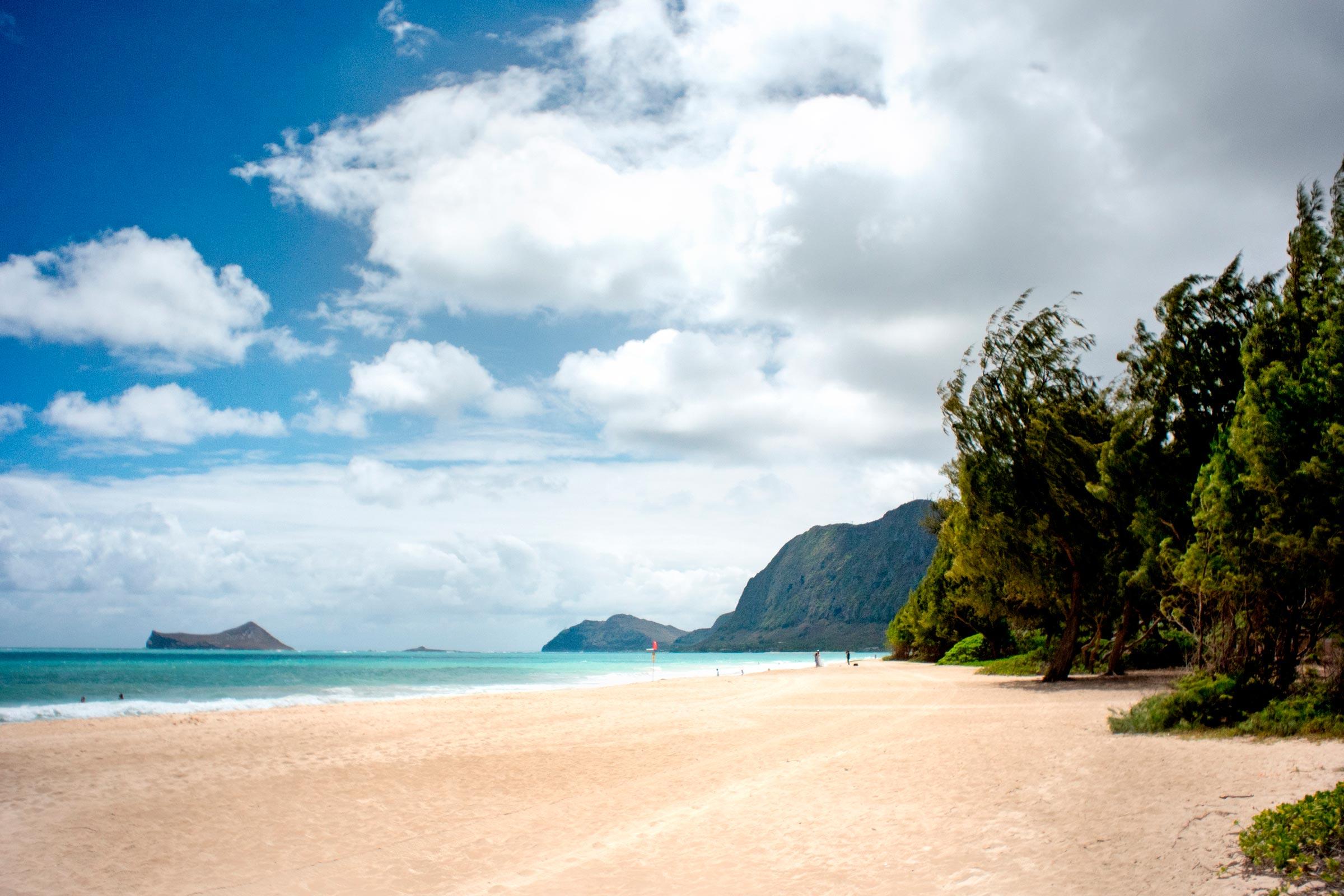 7-11: HAWAII NEIGHBORHOOD GUIDES - A glimpse into the distinct neighborhoods of the islands.