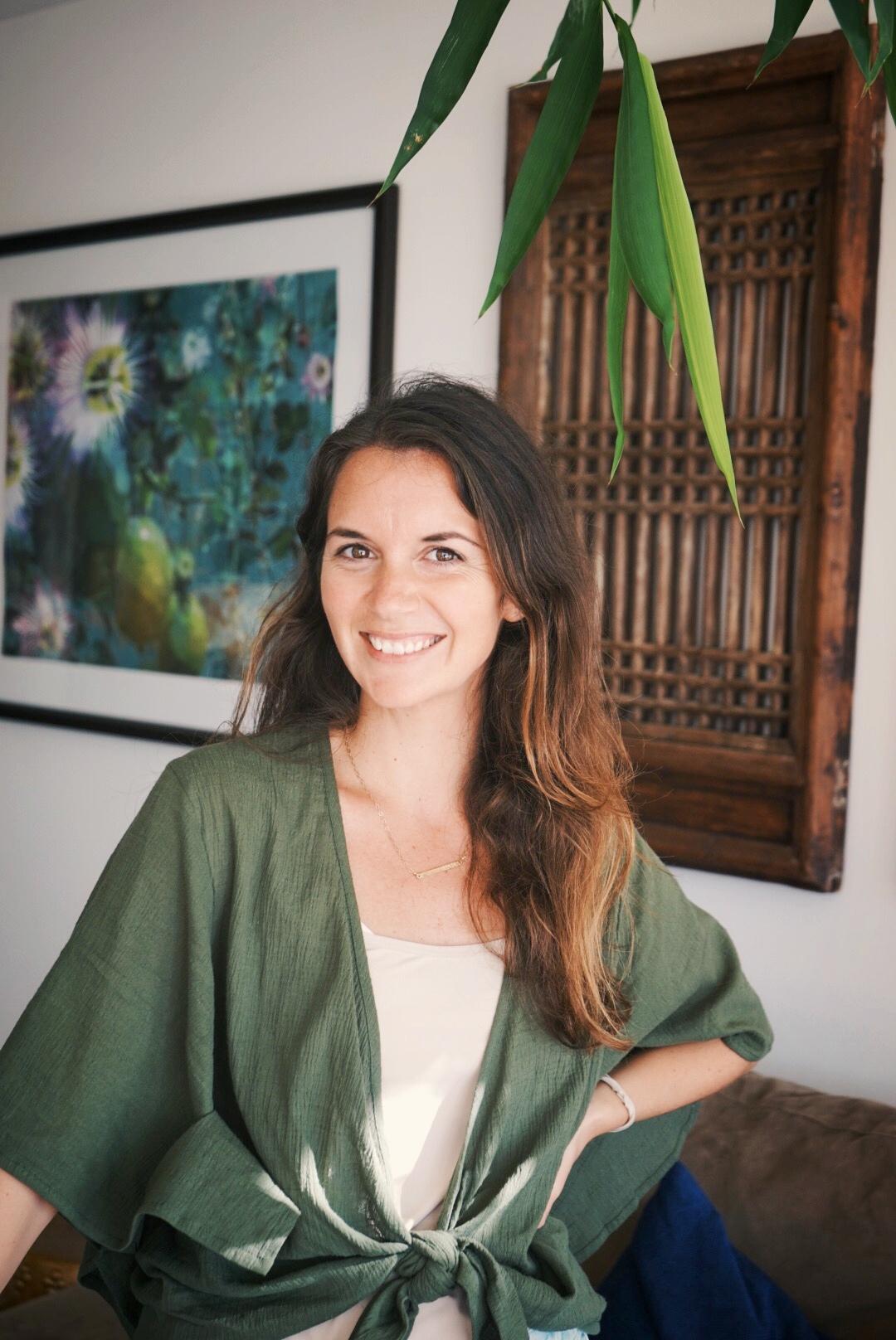 Jasmine Lombardi