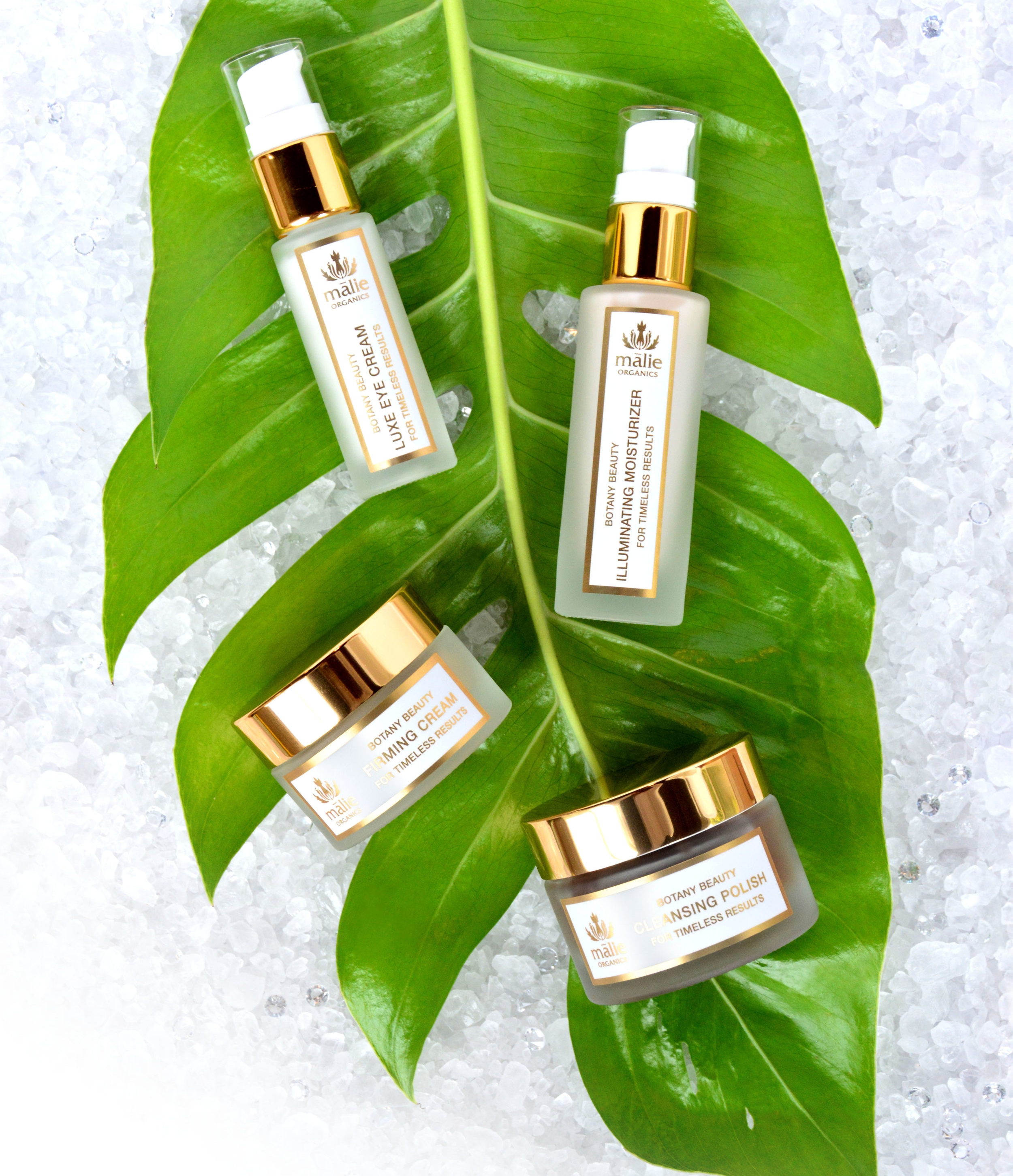 MODERN LUXURY HAWAII: ALOHA CHIC - Showcasing the new Malie boutique at Alohilani, and its new skincare collection, Botany Beauty.