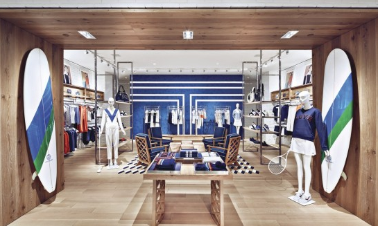 MODERN LUXURY HAWAII: CHIC SHOP ARRIVALS - The fashionable frontrunners that have joined the epic shopping options on Oahu.