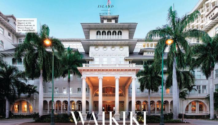 HAWAII INSIDER GUIDE: WAIKIKI - Our insights on where to eat, sleep and play in Waikiki.