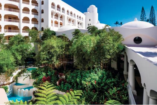 ANGELENO: MAUI MARVEL - Experience the ultimate island getaway at Fairmont Kea Lani.