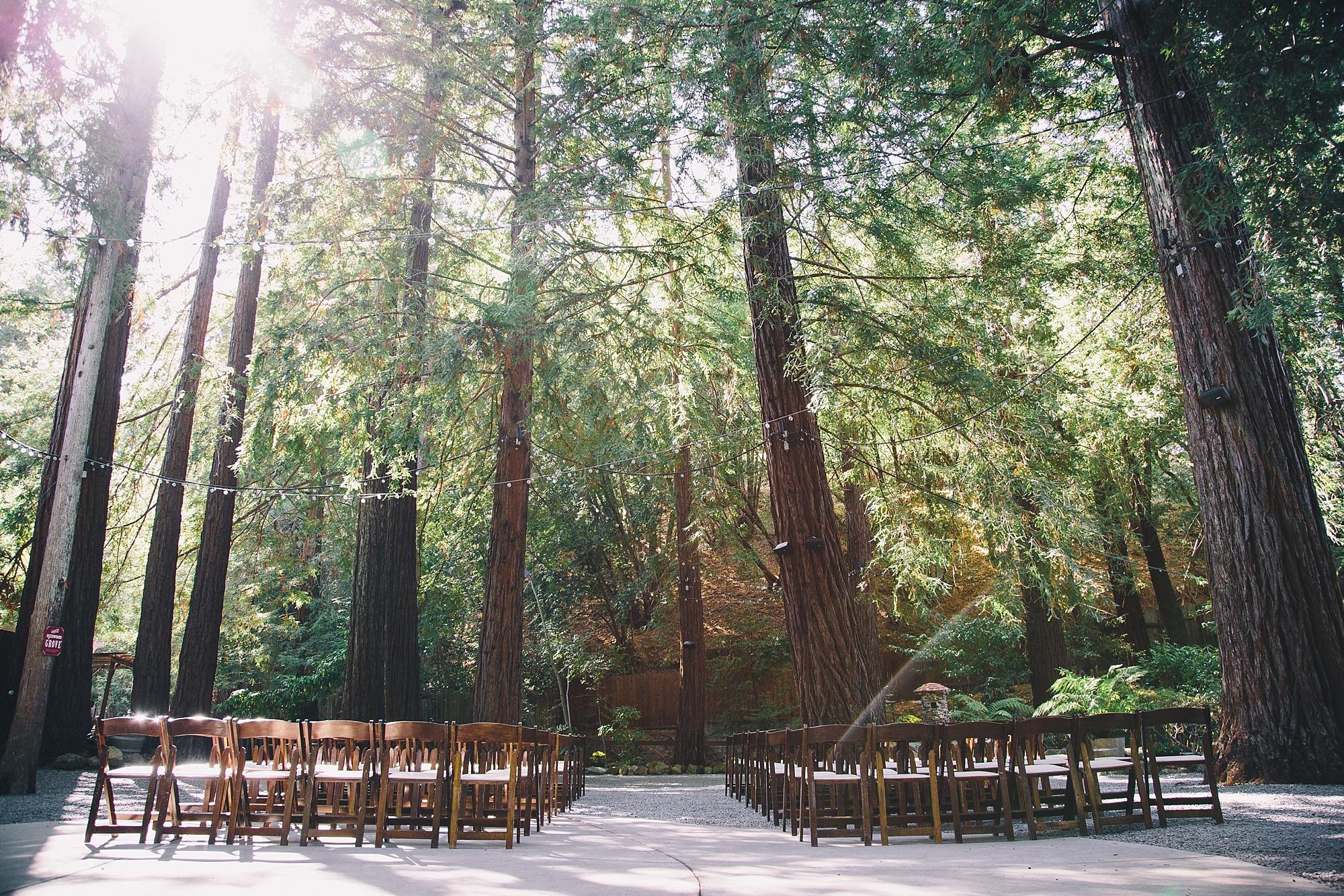 Deer Park Villa Ceremony