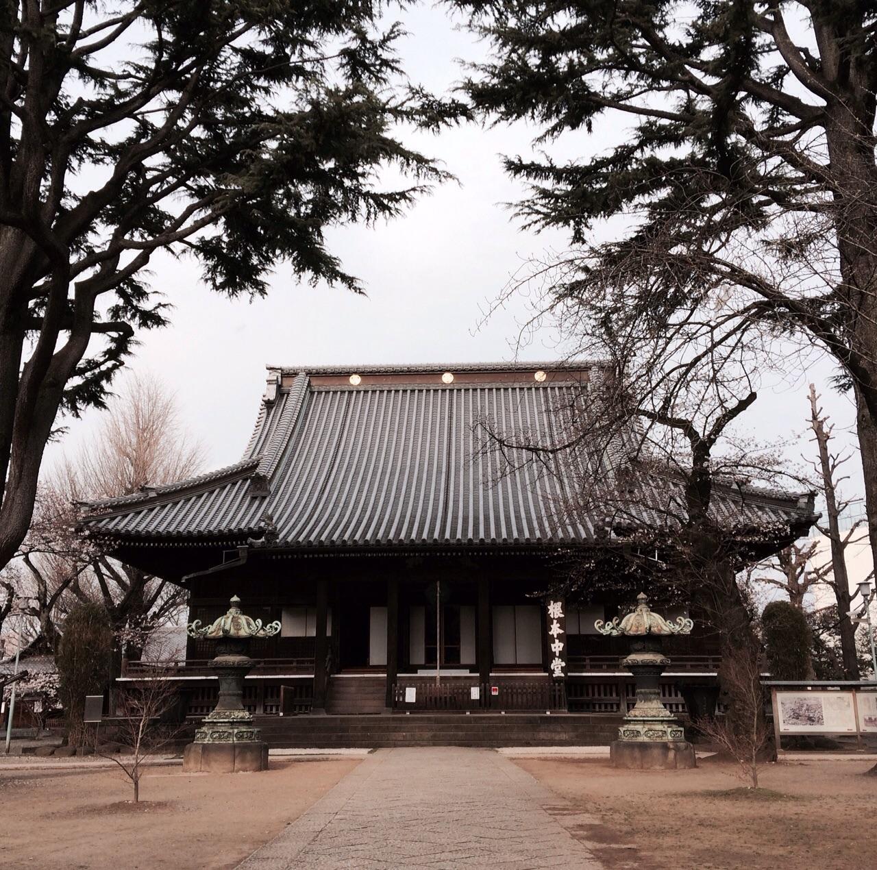 A shrine to something