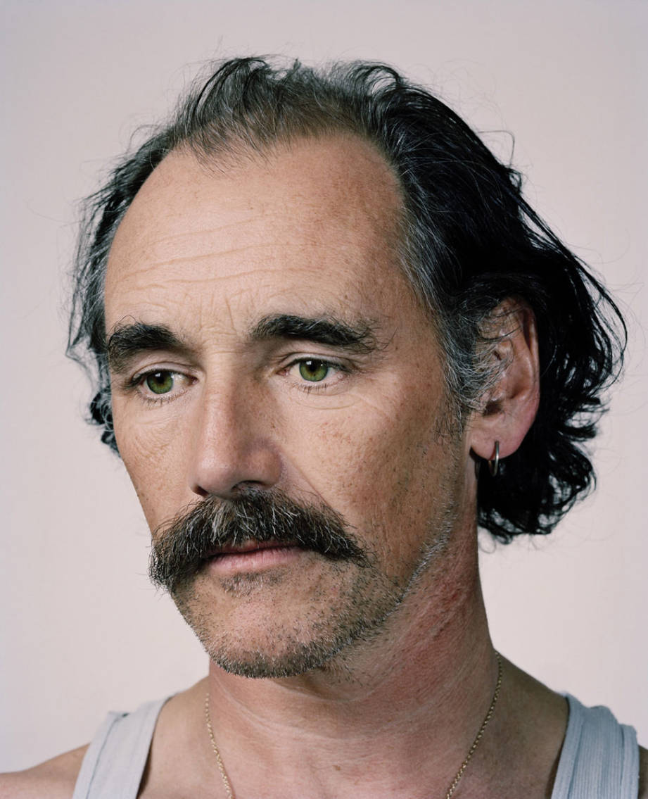 Spencer Murphy © Mark Rylance