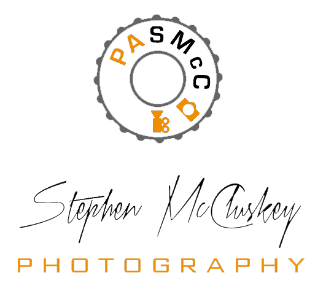 Stephen McCluskey Photography