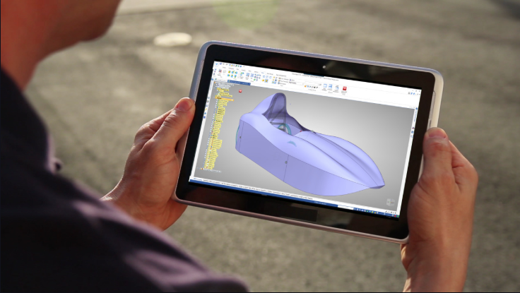 Greenpower Online Training Videos - A video series custom tailored for Greenpower students to help accelerate the learning curve, enabling more time for design creativity and optimization. The 3D CAD software in this series is Solid Edge, by Siemens Digital Industries.Roll-out to begin Fall 2019.