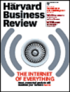 """""""The Internet of Things Will Change Your Company, Not Just Your Products"""""""