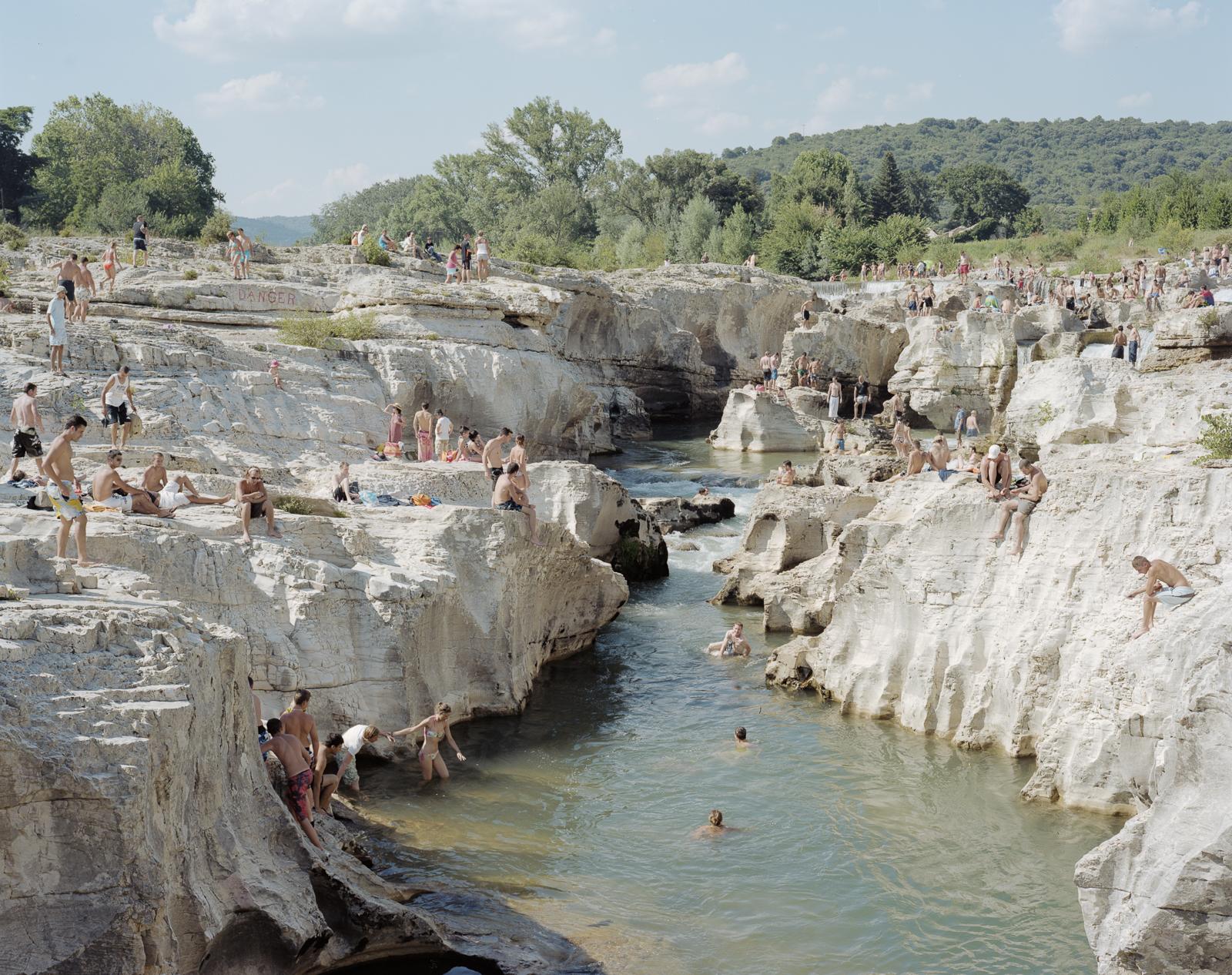 Bagnol sur Cèze