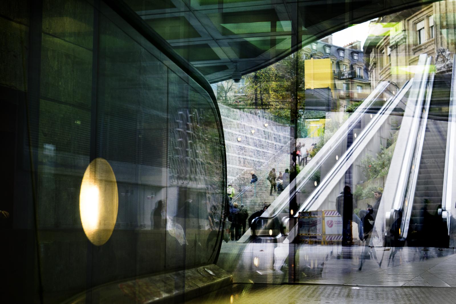Forum des Halles, Paris, France
