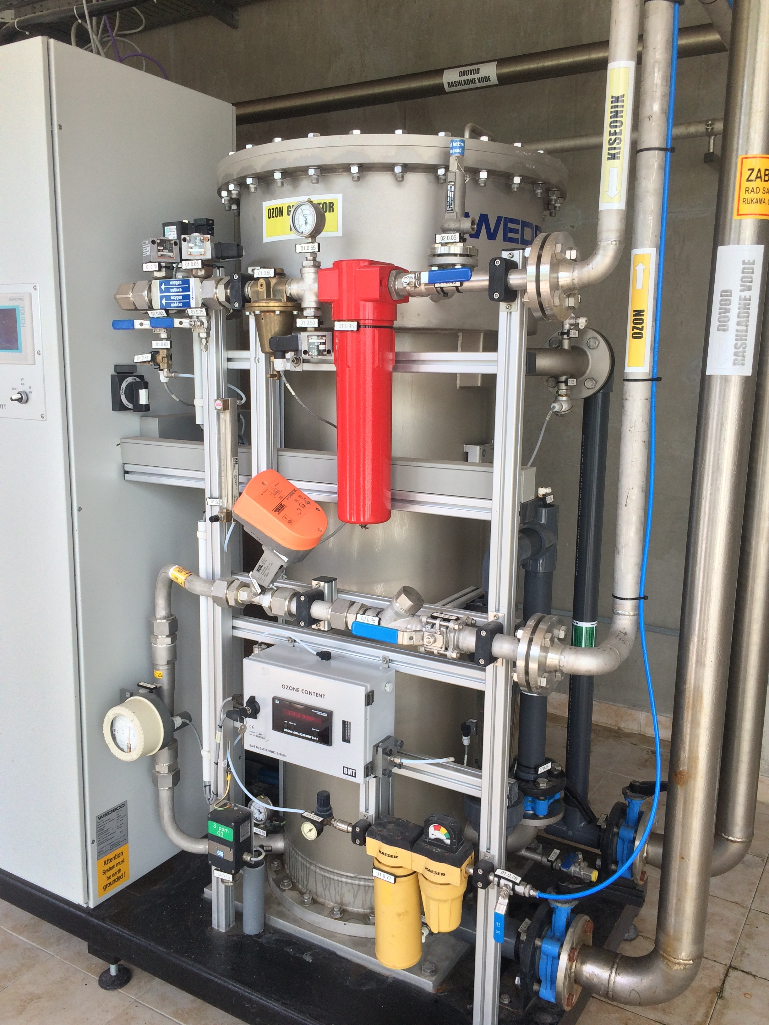 Kraujevac - stari ozon generator (12).JPG