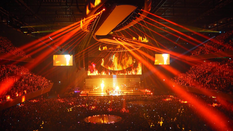 Lady-Gaga-Amsterdam-Ziggo-Dome-Joanne-Tour-The-Wong-Janice-music-producer-cellist-1.JPG