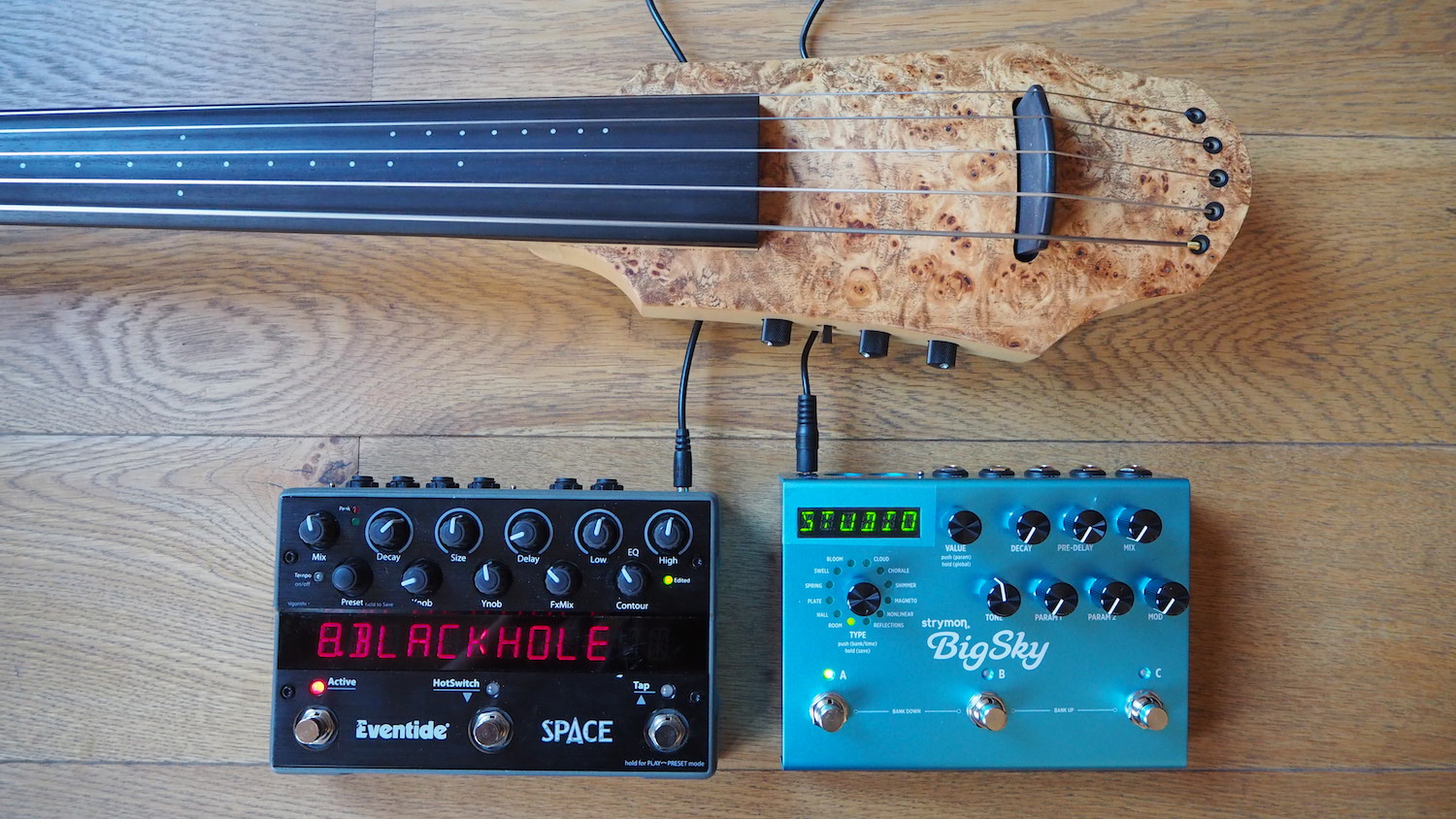 Eventide-Space-vs-Strymon-Big-Sky-reverb-pedal-electric-cello-The-Wong-Janice-music-producer-cellist-Amsterdam.JPG