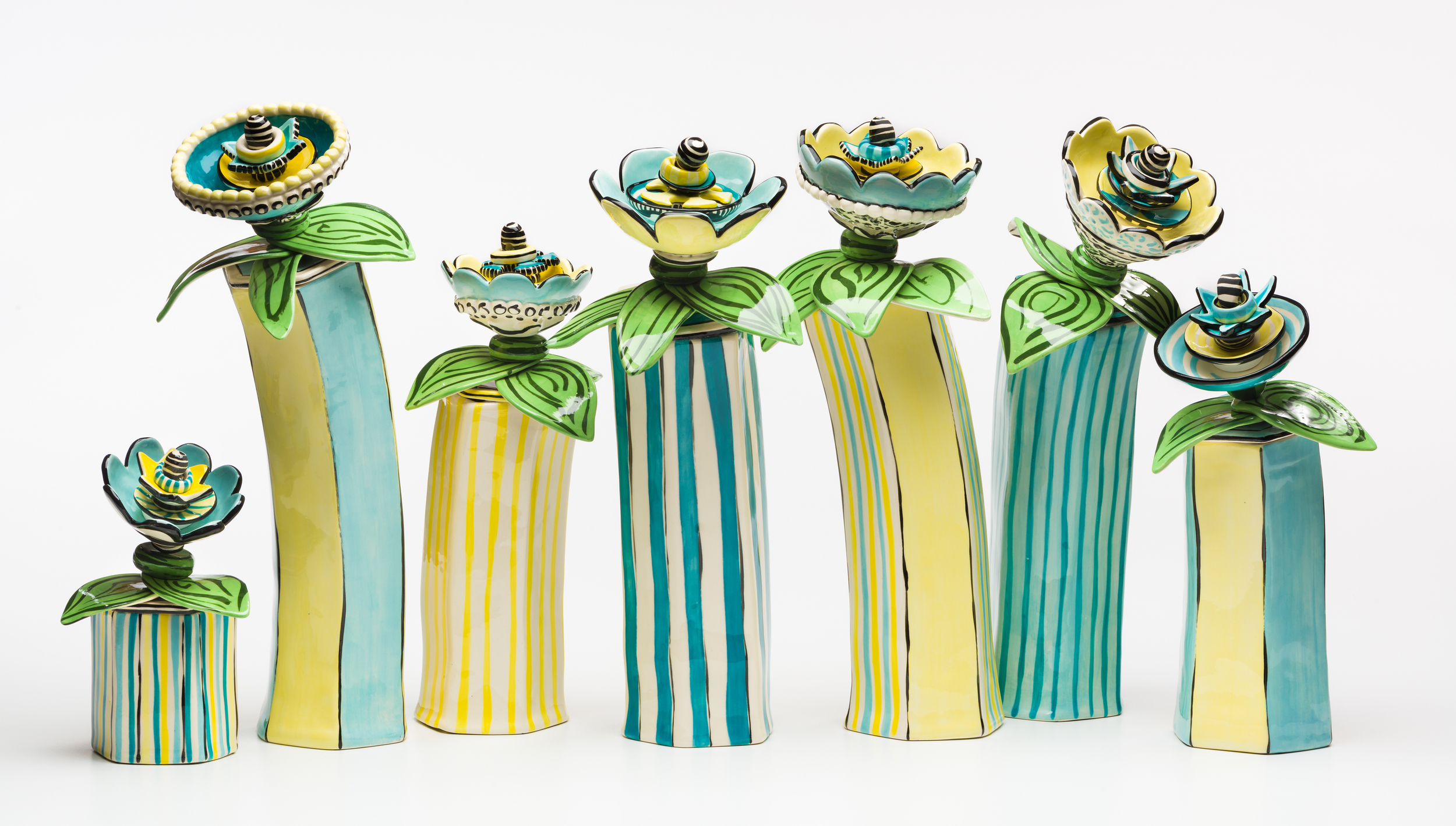 tshipley,tall vases w: flowers, lg.jpg