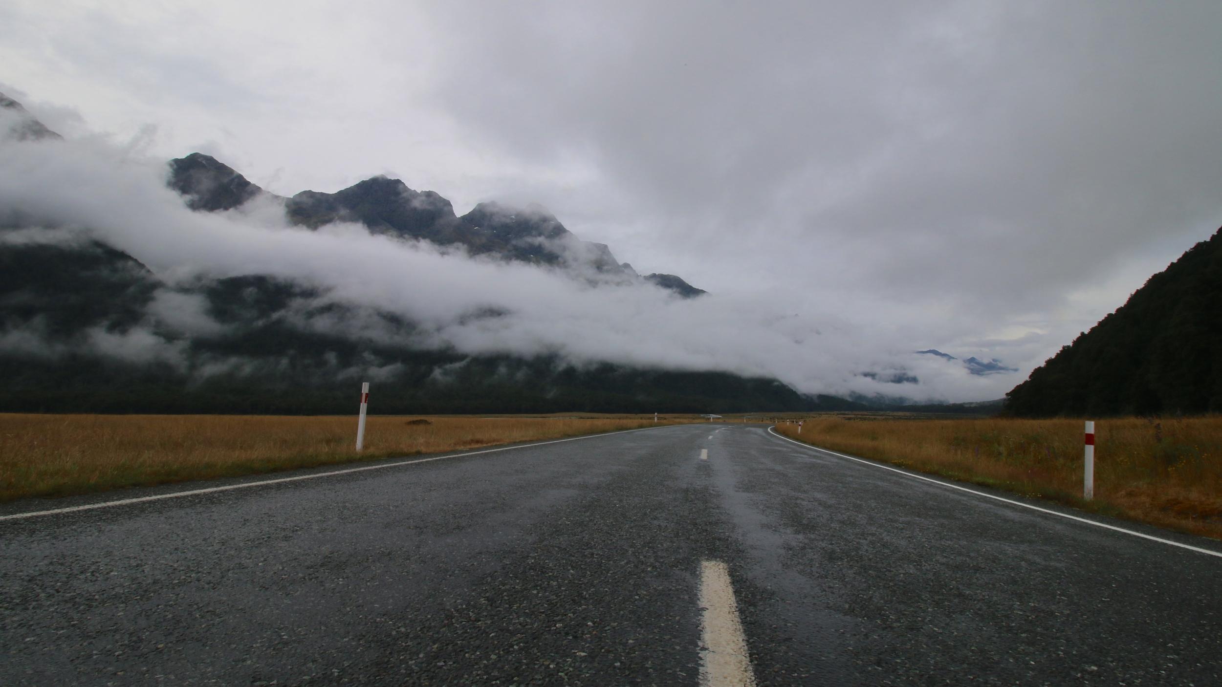 bye bye fiordland