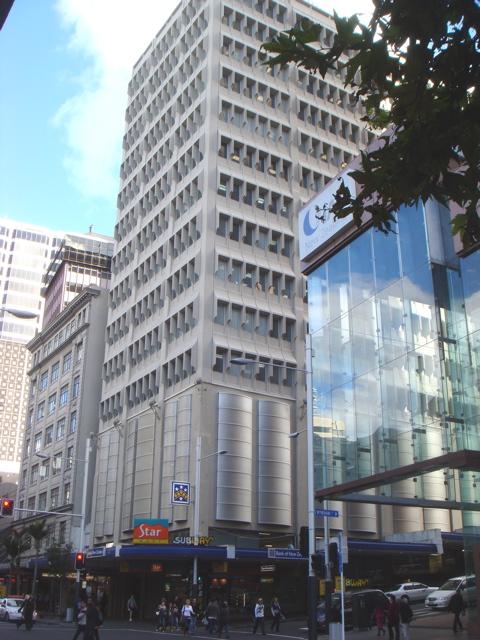 Sprachschule in Auckland