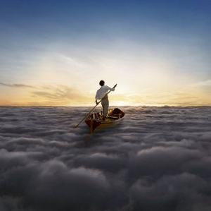"Pink Floyd's Cover ""The Endless River"""