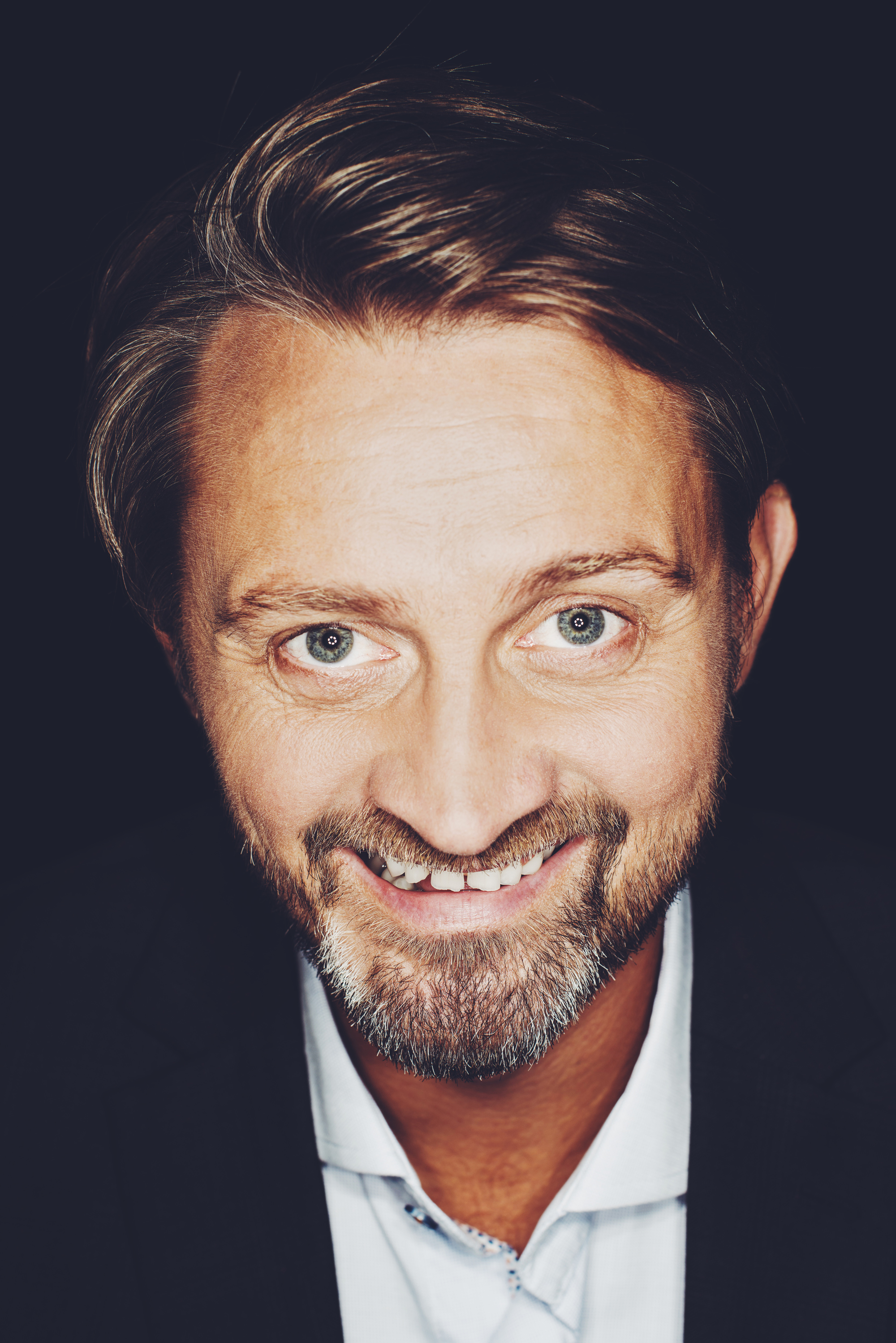 Thomas Numme - Senkveld