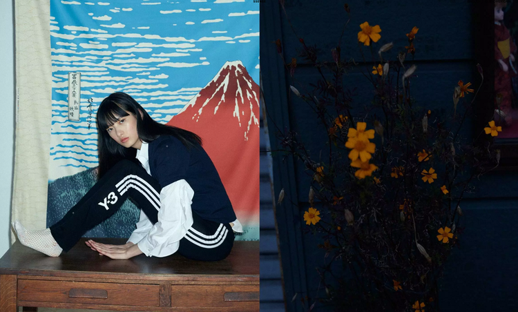 SSENSE Editorial Sean + Seng's Spring in Japan