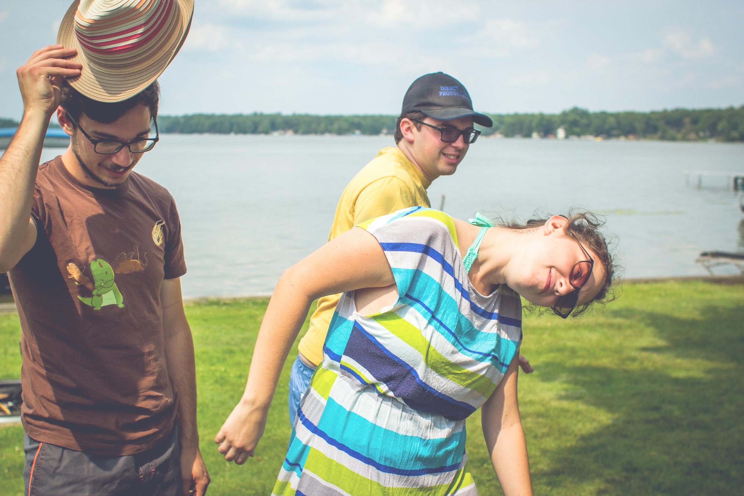 Summer Retreat 2014