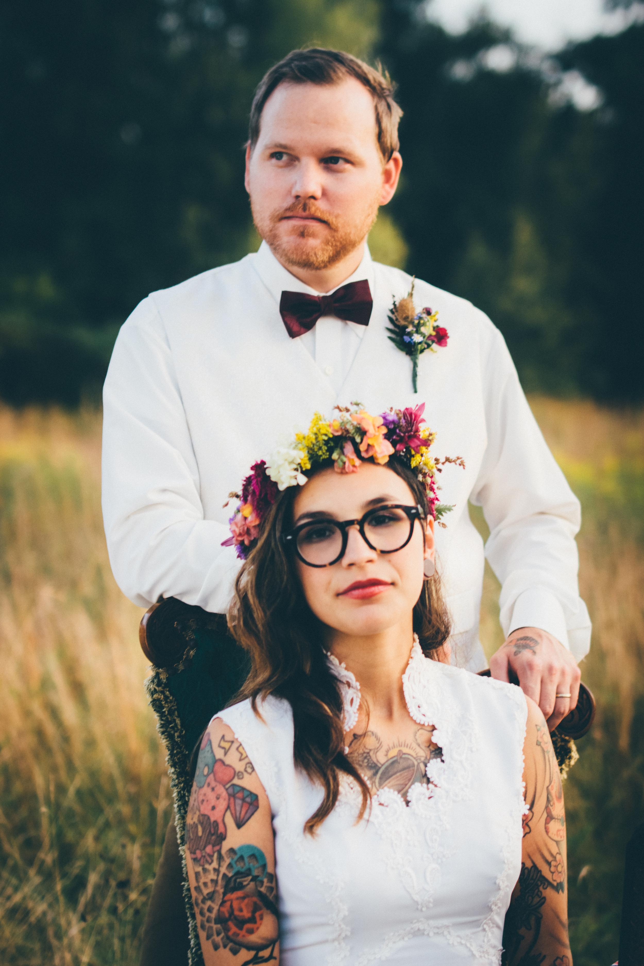 Bohemian-Wedding-Ideas-West-Michigan-Wedding-Videographers