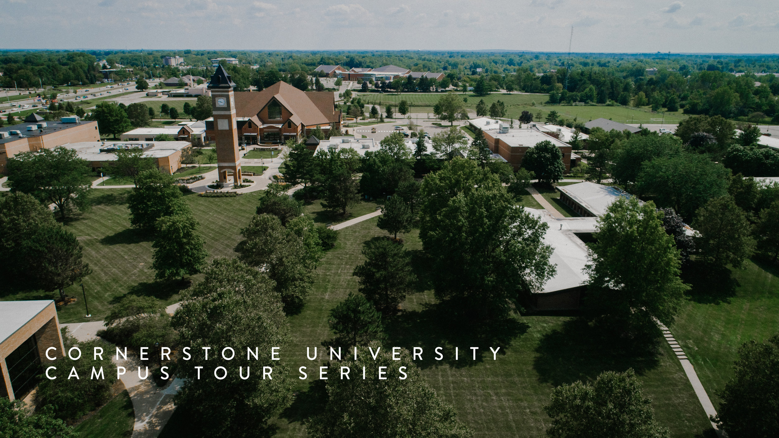 Cornerstone-University-Commercial-Videography-Tour-Series