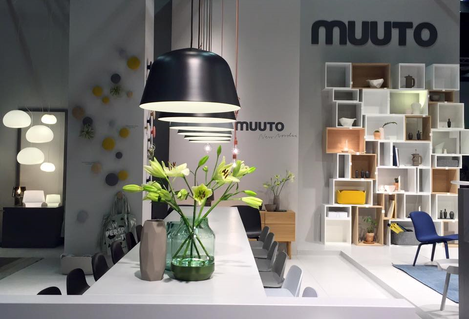 Rooted in the  scandinavian design tradition ,  MUUTO  is characterised by enduring aesthetics,  functionality, craftmanship and an honest expression .