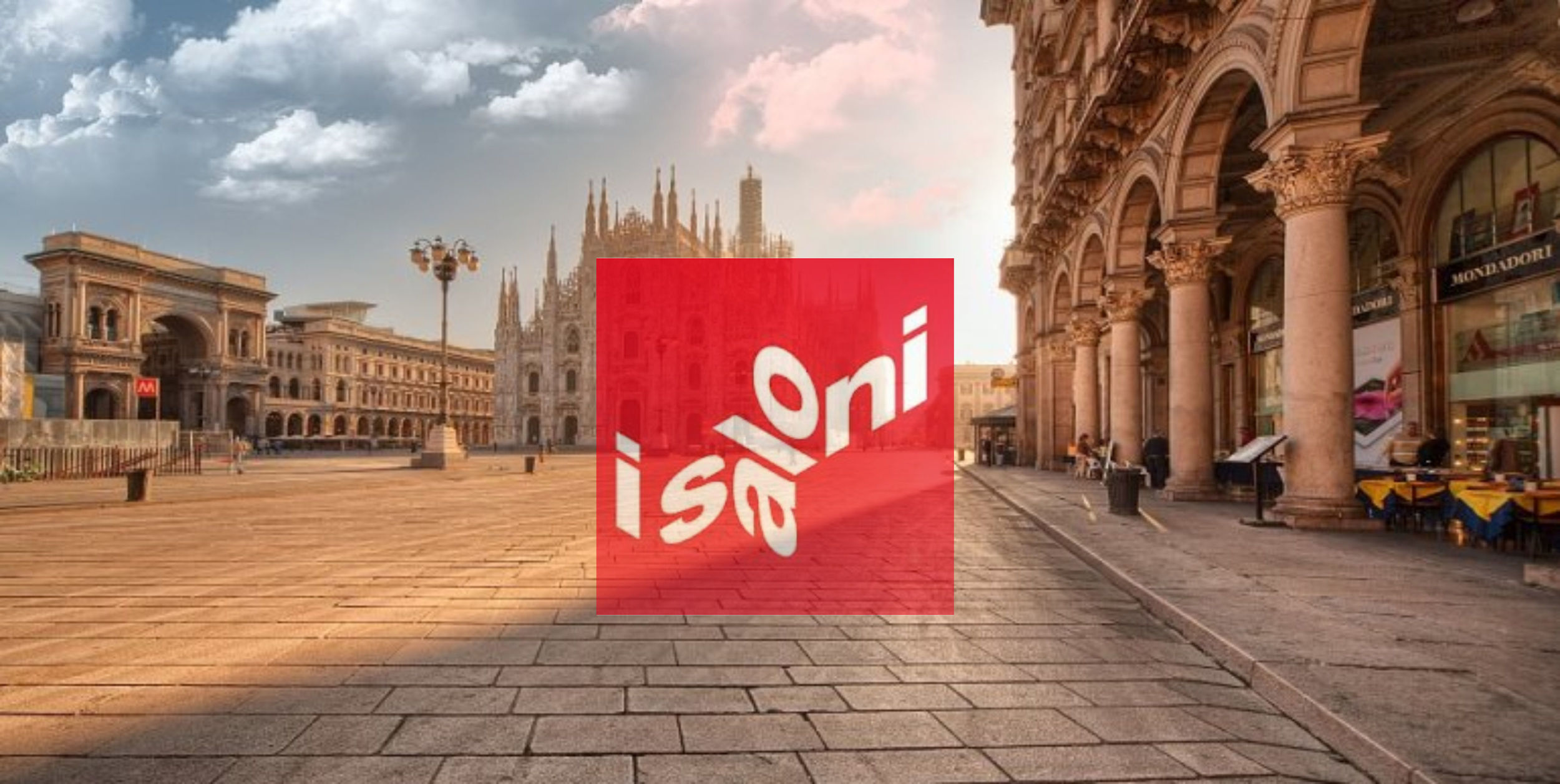 iSaloni  is the largest trade fair of its kind in the world. It has been showcasing the excellence of Italian furniture since 1961. Today, it's a truly international affair, with half its 300 000 visitors coming from across the globe and  WEWOOD  will be there for the second time.