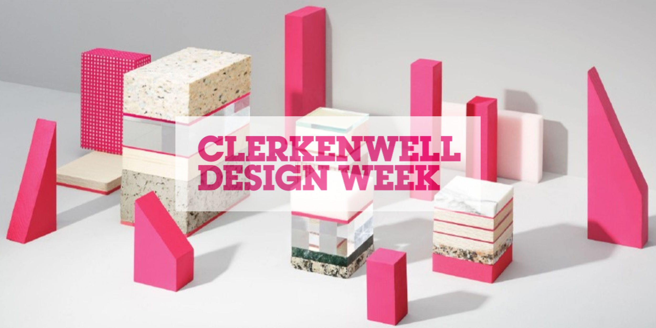 The three-day festival takes place throughout Clerkenwell, an area of London that has been synonymous with craft, creativity and innovation since the Middle Ages.