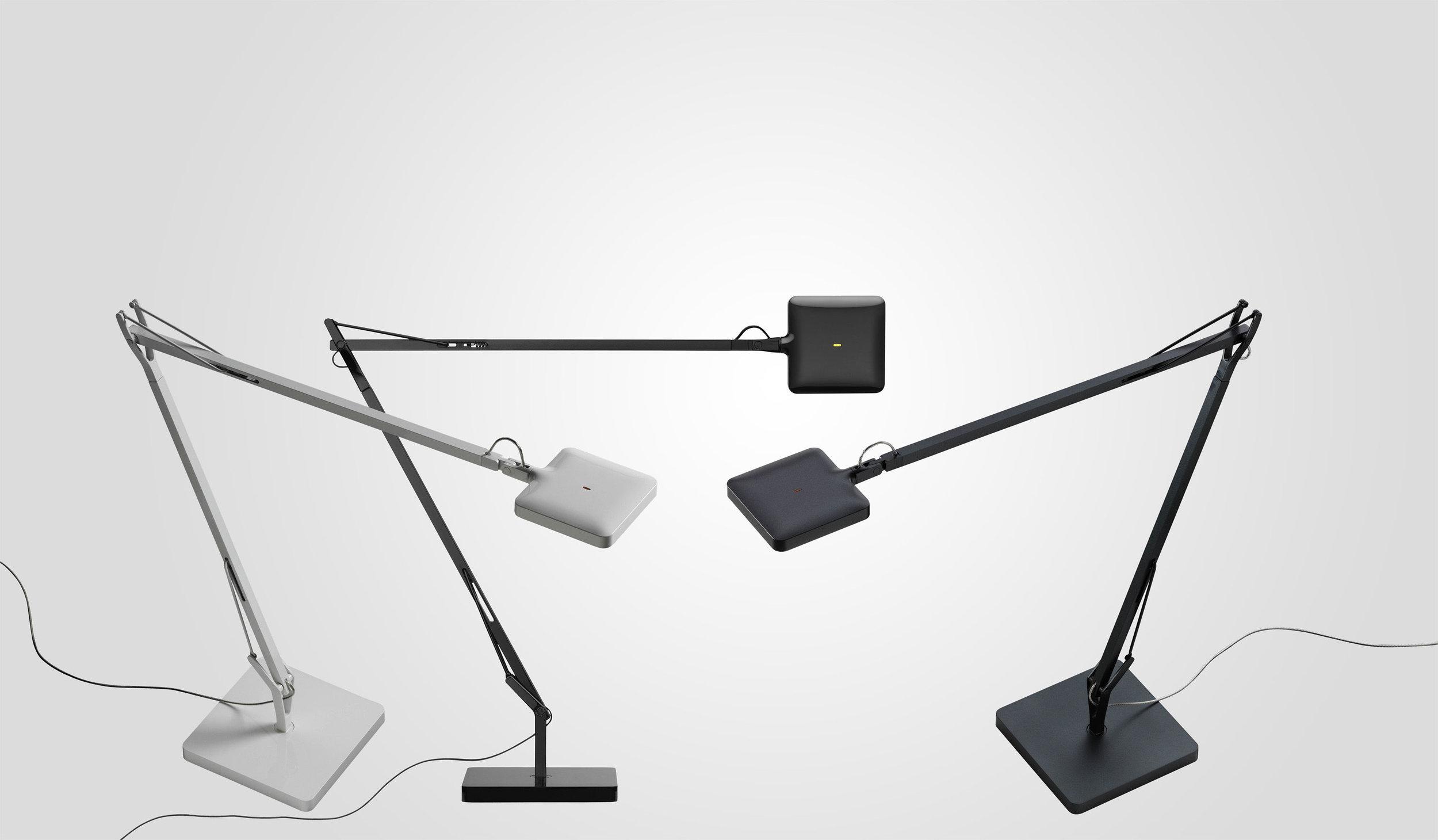 3. KELVIN Lamp by FLOS