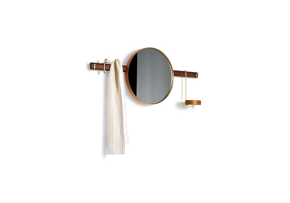 REN mirror  from POLTRONA FRAU