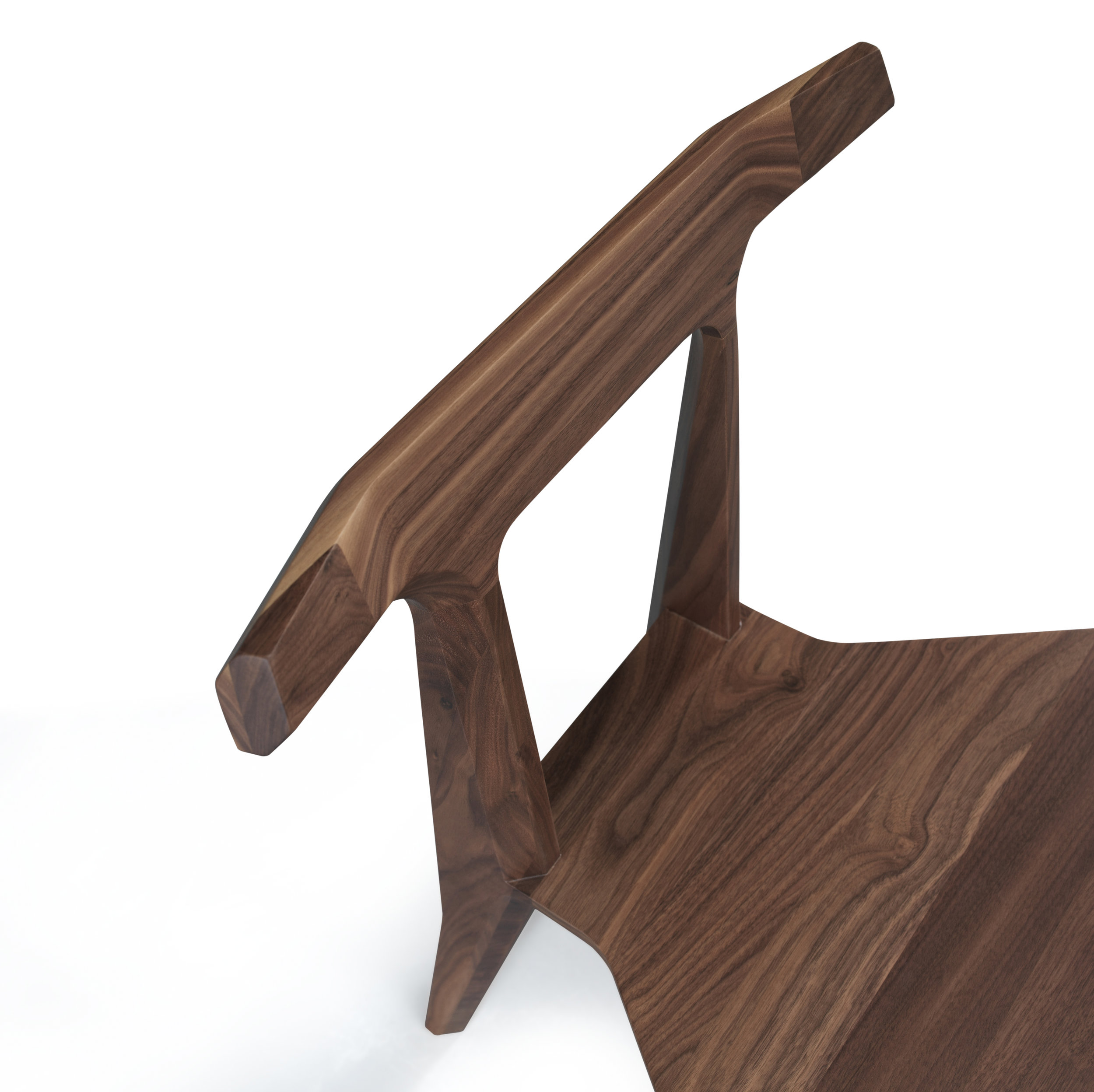 Orca Chaise