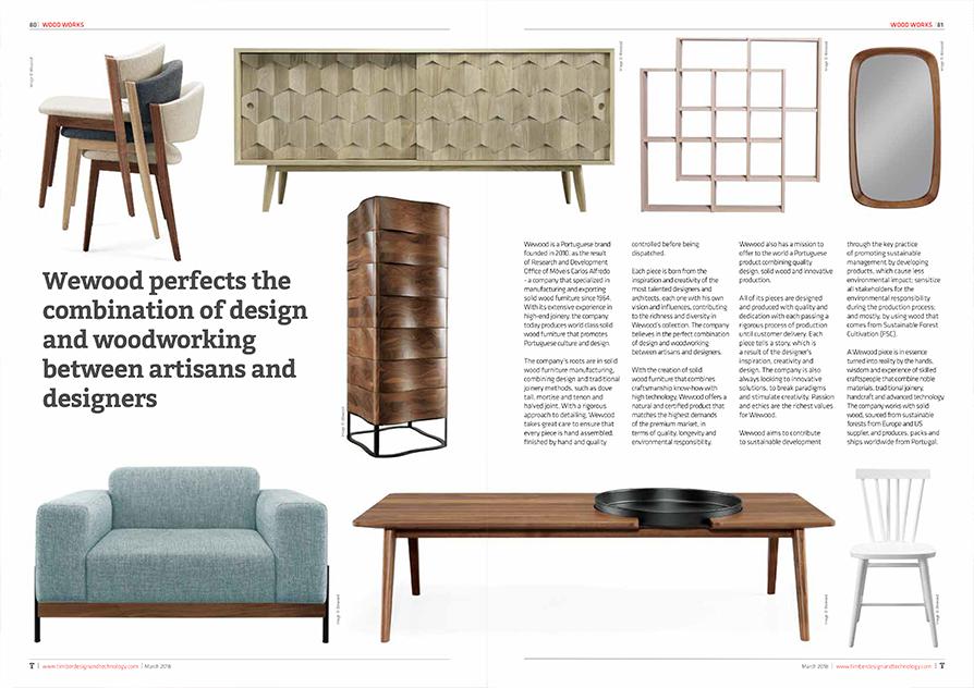 Timber Magazine